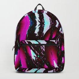 Akali Zen Artwork For Peace and Meditation Backpack