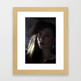 Gabriella-Lousie-Havens Framed Art Print