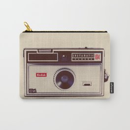 Instamatic Carry-All Pouch