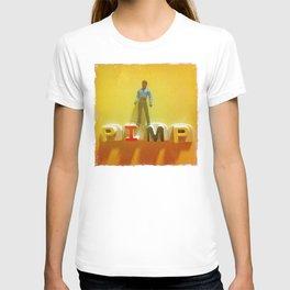 Lando at the Partay T-shirt