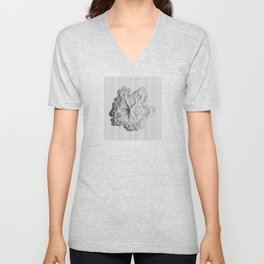 There's even more growing Unisex V-Neck