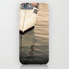 Last boat iPhone 6s Slim Case