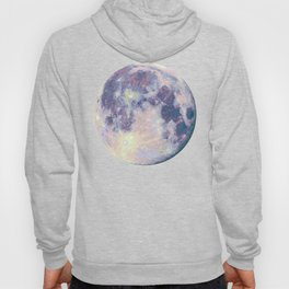 Blue moon Hoody