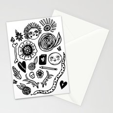 Titled Stationery Cards