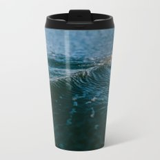Gravity Metal Travel Mug
