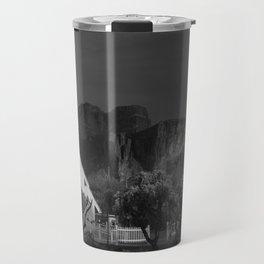 The Chapel Travel Mug