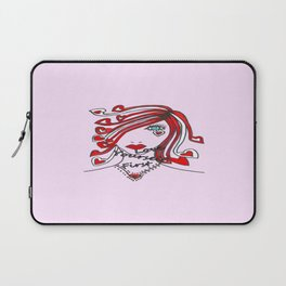 Love Yourself Laptop Sleeve
