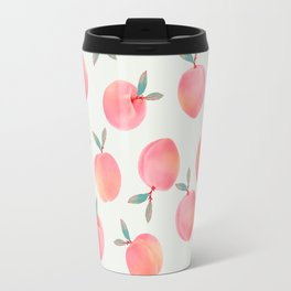 PEACH Travel Mug