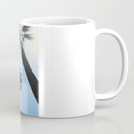downtown hollywood sky Coffee Mug