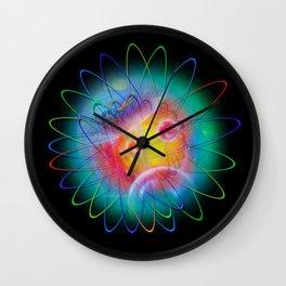 Atrium 88 Wall Clock
