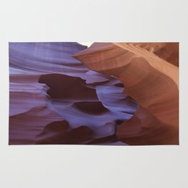 Antelope  Canyon #4 Rug