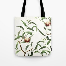 The golden apples of the sun Tote Bag