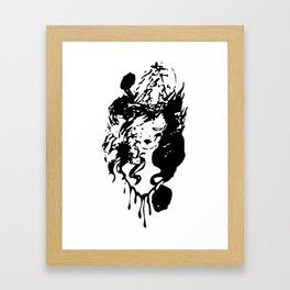 No.27 Framed Art Print