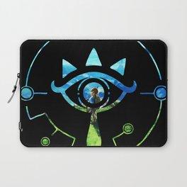 Hyrule [Breath of the Wild] Laptop Sleeve