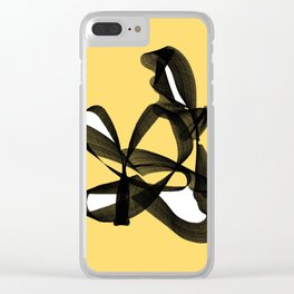 Folding Clear iPhone Case