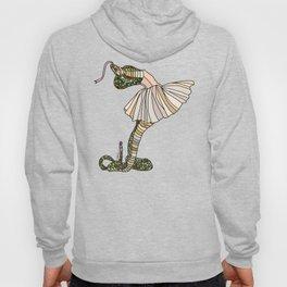 Snake Ballerina Tutu Hoody