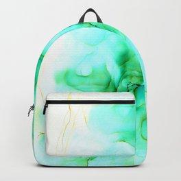 Green Goddess Energy Backpack