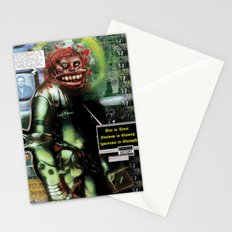 Great Loa of Surveillance Stationery Cards