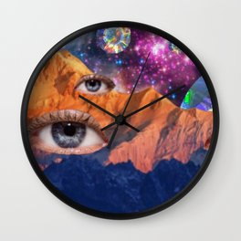noname Wall Clock