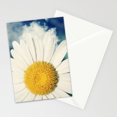 With the clouds! Stationery Cards