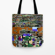 Elect Moss Tote Bag