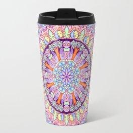 Galactic Alignment Travel Mug