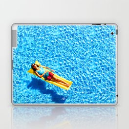 What The Summer Sun Sees 1 Laptop & iPad Skin