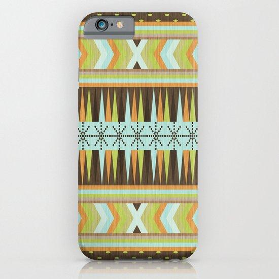 Patternista. iPhone & iPod Case