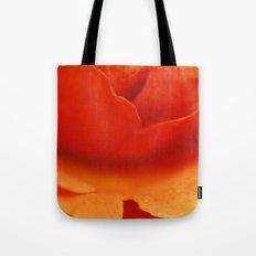 Velvet Tote Bag