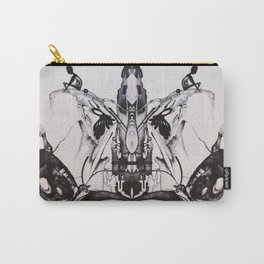 thinkers Carry-All Pouch