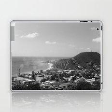 St. Maarten. Laptop & iPad Skin
