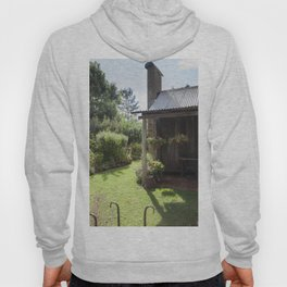 The Old Cottage Garden Hoody