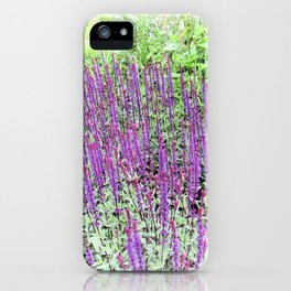 Gorgeous Flowers iPhone Case