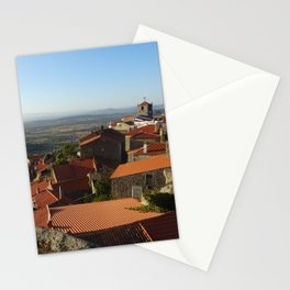 View over Monsanto Stationery Cards