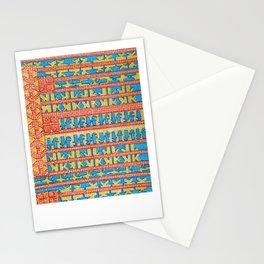 Anica- Goddess of trivia Stationery Cards