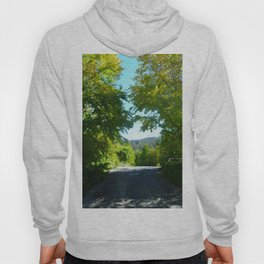A Lighted Path Hoody