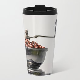 Coffee time/ Kaffeezeit Travel Mug