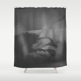 Exorcism I Shower Curtain
