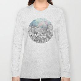 Abandoned Factories Long Sleeve T-shirt
