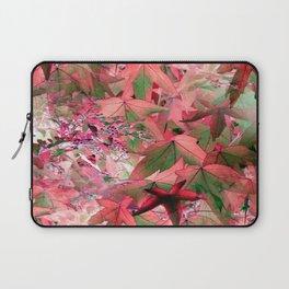 Delicate Pink Sweetgum - IA Laptop Sleeve