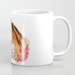 Tiger & Cub Coffee Mug