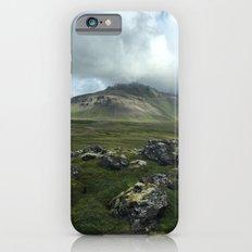 road side views iPhone 6s Slim Case