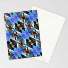 Honeycomb1 C Stationery Cards