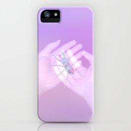 Summer Memory iPhone Case