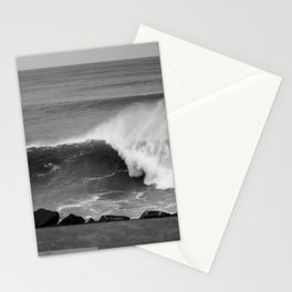 Roca puta Stationery Cards