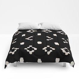 Flea Market Find Comforters