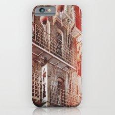 Chinatown, SF Slim Case iPhone 6s