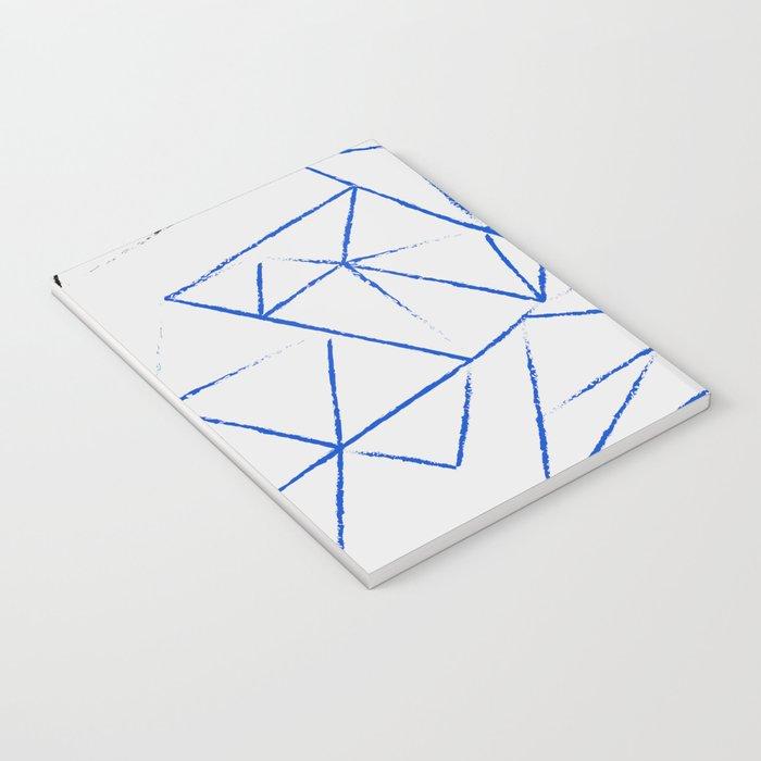 Astoria Grey Notebook