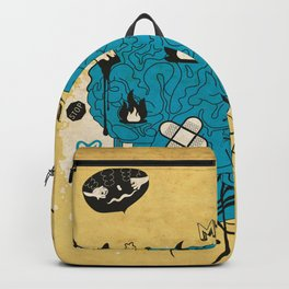 MKULTRA Backpack