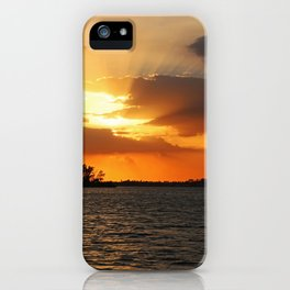 No Intentions iPhone Case